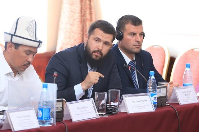 Рустам Нургалеев: С нами никто не сравнится относительно реформирования определенных аспектов исламского образования.