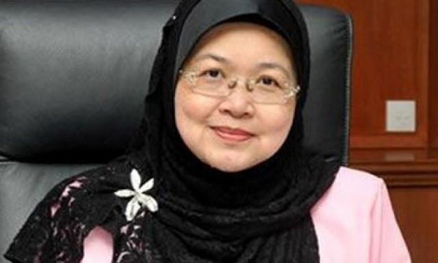 Профессор Дато Доктор Залеха Камаруддин – ректор самого известного университета Малайзии - Международный Исламский Университет (IIUM)