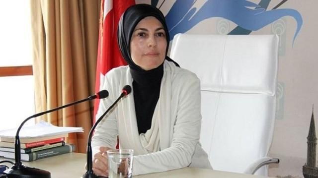 Мерве Кавакчи  - посол Турции в Малайзии и легендарная защитница хиджаба