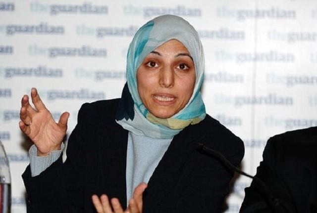 Салма Якуб - лидер политической партии и член совета Бермингского муниципалитета