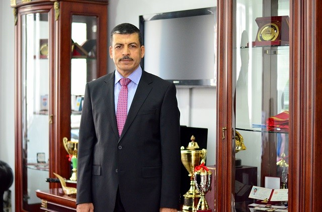 Саид Баюми, кайрымдуулук, интервью