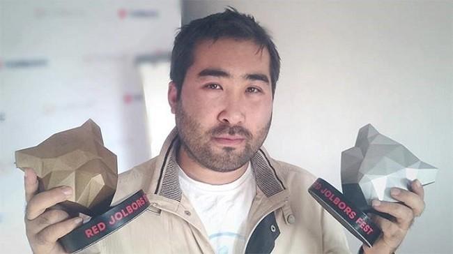 Дастан Мираж - обладатель четырех жолборсов