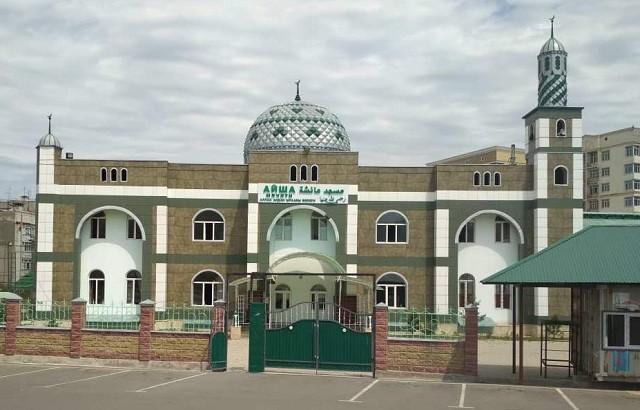 жатакана, студент, ыңгайлуу жатакана, ислам, мусулман, Кыргызстан