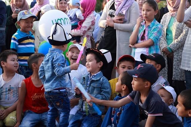 Курман айт, 2018-жыл, Бишкек, иш-чара, Кыргызстан