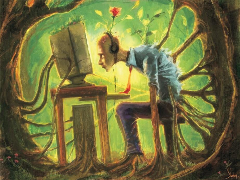 Картинки по запросу польза и вред интернета