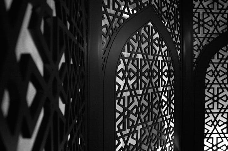 """Деталь из здания """"DC Residence"""" / Источник: MIIM Designs"""