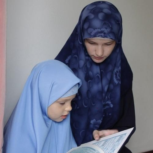 Карима Сорокоумова: личность мусульманки в свете Корана и Сунны