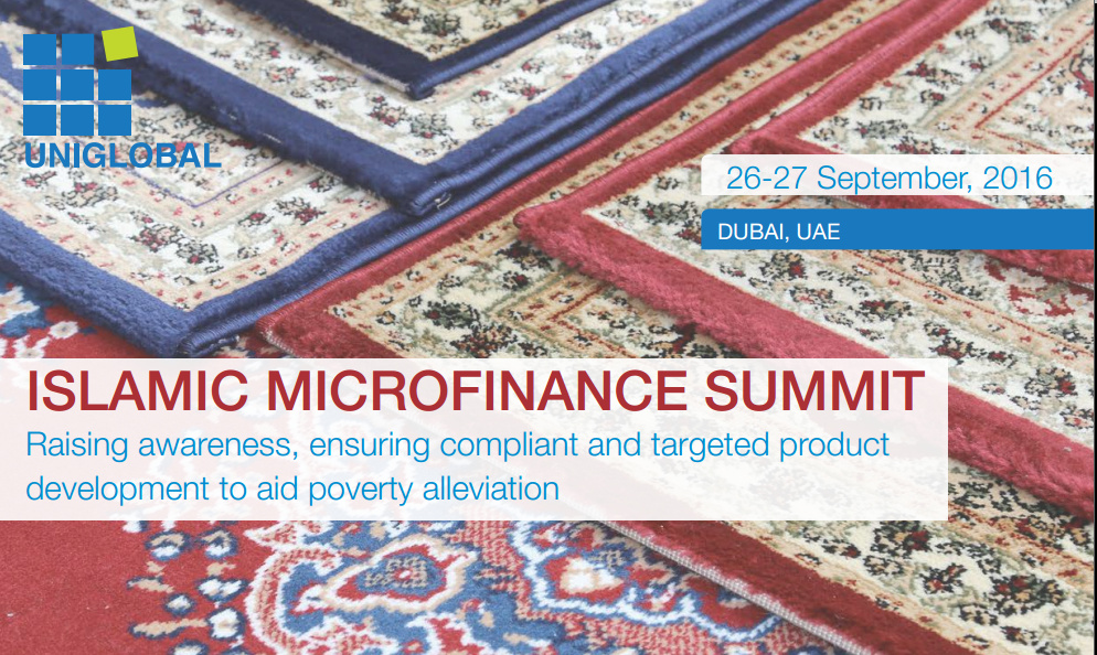 an islamic micro finance bank to help enterprises Micro finance scheme details past overview government initiative schemes vision to overcome the soaring problems of unemployment and poverty, by fostering micro scale enterprising / income generating activities, in shape of soft (interest free) loans for socio-economic development in.
